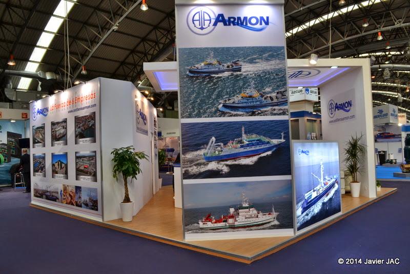 Armon shipyard