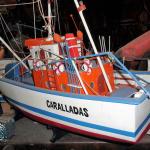Musel naval Lobo do Mar A Graña Ferrol Galicia  (2)
