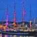 KRUZENSHTERN.Embarcación de vela IMO 6822979 MMSI 273243700  (8)
