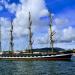 KRUZENSHTERN.Embarcación de vela IMO 6822979 MMSI 273243700  (2)