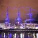 KRUZENSHTERN.Embarcación de vela IMO 6822979 MMSI 273243700  (1)