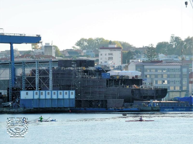 Freire Shipyard Vigo Galicia España  (4)