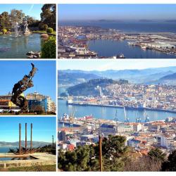 Panoramicas de Vigo