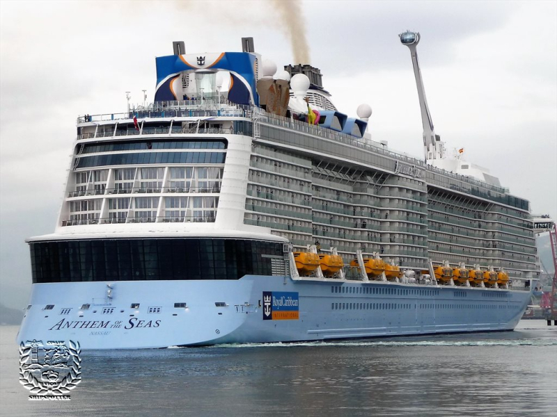 Anthem of the Seas   (2)
