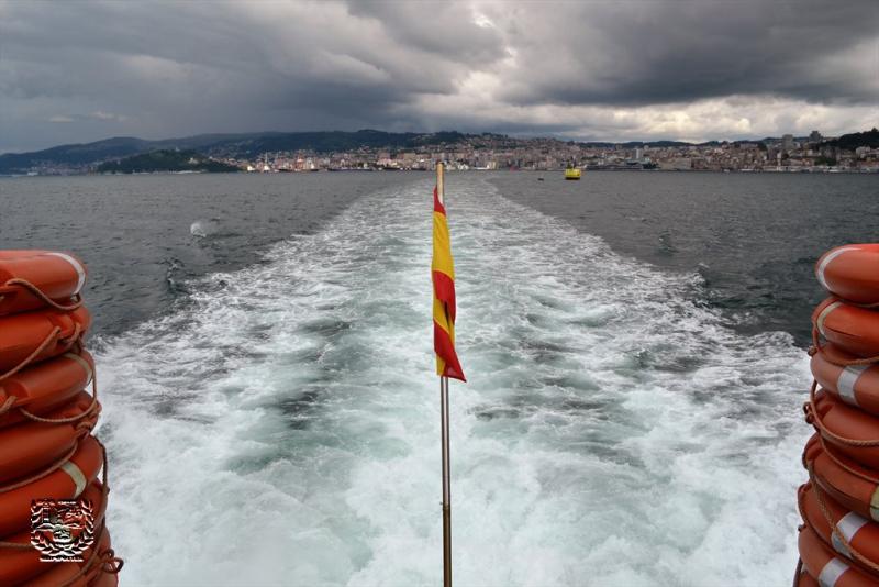 Ciudad de Vigo Galicia  (2)