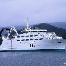 1-A 41 INTERMARES  IMO 9482615  marin (1235)